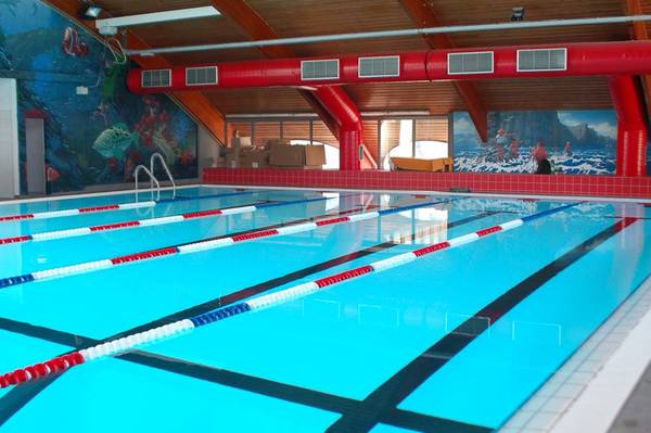 piscine tubulaire intex octogonale